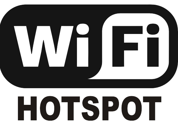 CoovaChilli Wi-Fi Hotspot