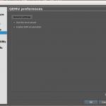 Running vSRX Within GNS3 In Ubuntu