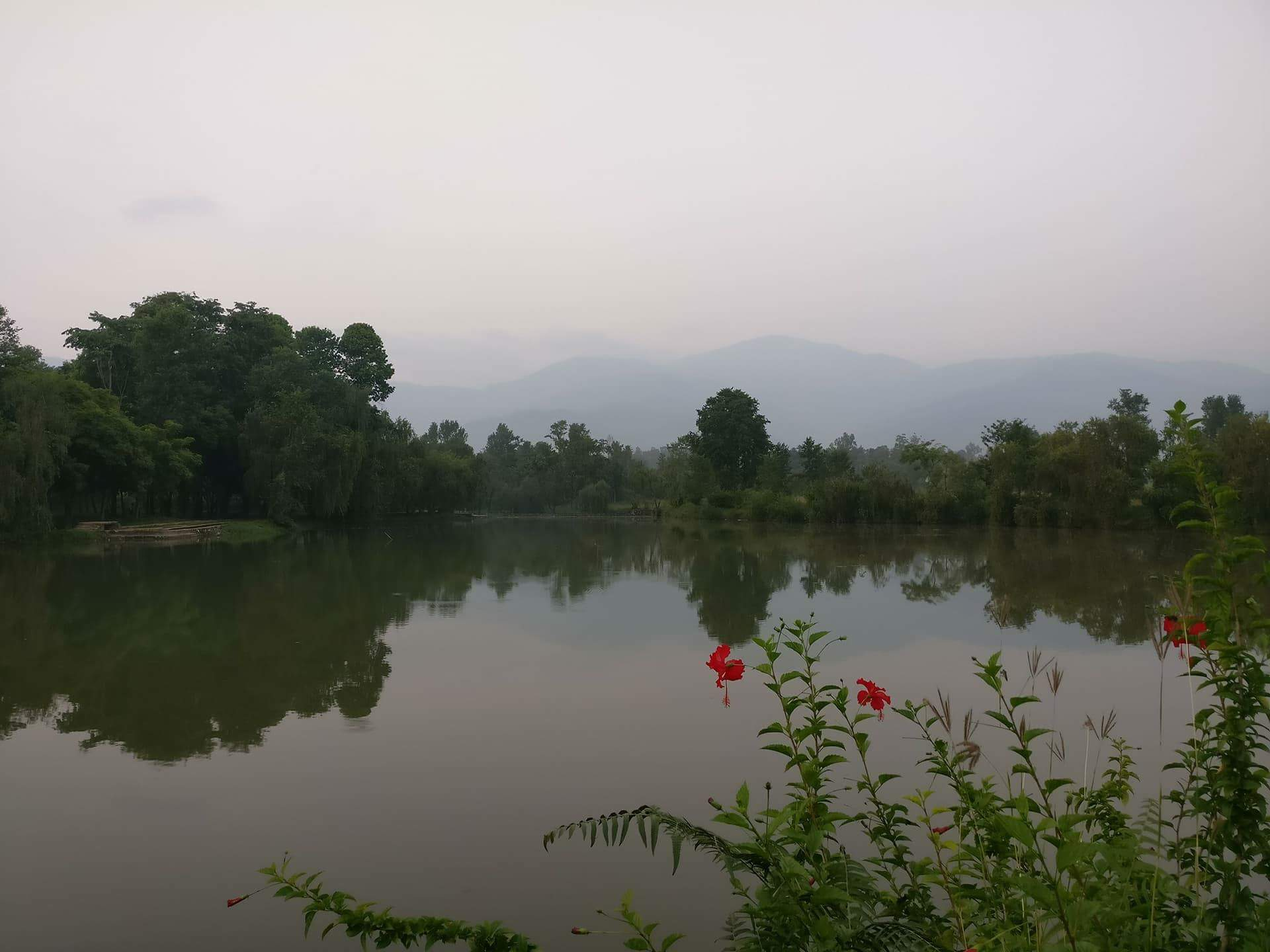 Bulbule Lake, Surkhet